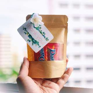 Doorgift / Goodie Bag / Berkat / Door Gift