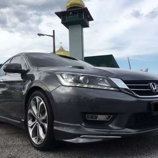 Honda accord 2.0L High-Spec