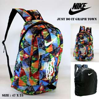 Tas ransel Nike Just Do It