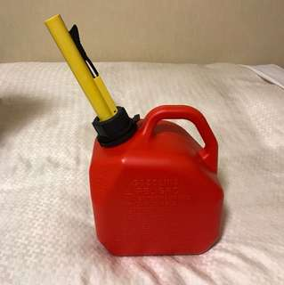 Ameri-Can 1 GAL gasoline petrol container for sale