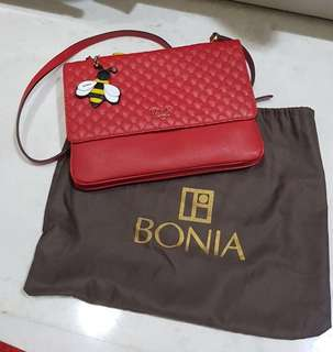 AUTHENTIC BONIA HANDBAG