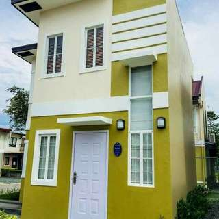 House and lot for sale imus cavite near naia, moa 30mins away from metro manila