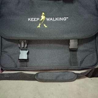 Jonny Walker Labtop  Bag