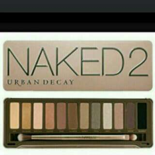 Naked 2 (sf included)