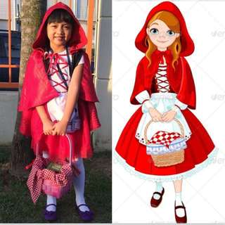 KIDS cosplay costume FOR RENT