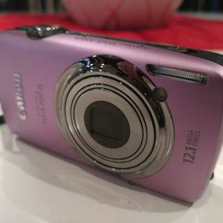 Canon iuxs 200lS