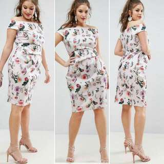 💜 Plus Size Dress 💜