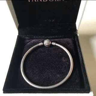 Authentic Pandora Bracelet (limited Edition)