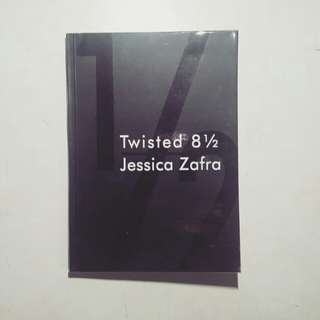 Twisted 8 1/2 by Jessica Zafra