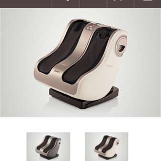 OSIM uPhoria Warm 3D推拿腳肌,(原價4,280) 腳部按摩機 原裝行貨