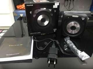 Fujifilm Insta SQ10 (Brand New)