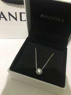 PANDORA Classic Elegance Necklace