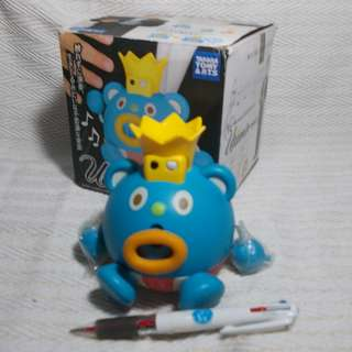 Japanese Takara Tomy Utamin Music Toy