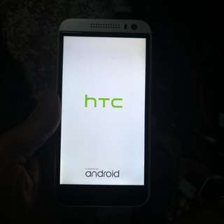 Htc desire dyos sim 616  (read & see my carousell information other mobile)