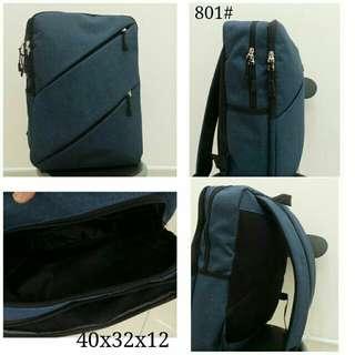 Backpack Fashion