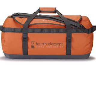 Travel Bag - Fourth Element - Expedition Series Duffel Bag - 60 Litres