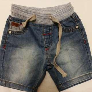 Preloved Original MIKI Jeans