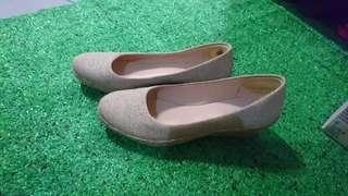 Easy Spirit Platform Shoe