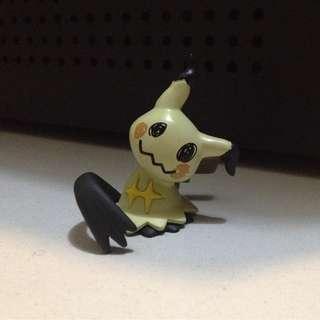 Pokemon Moncolle-EX Mini Figure