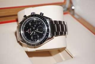 OMEGA speedmaster date sealed