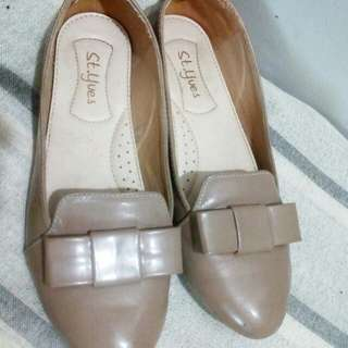 St. Yves flatshoes