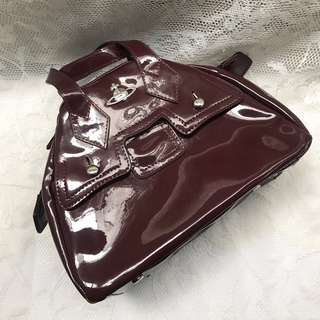 Authentic Vivienne Westwood bag