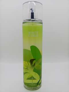 Bath&Body works White Citrus (100% Authentic)