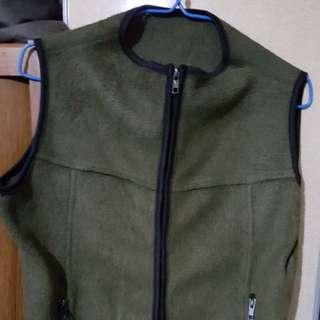 Jacket (wore few x) still in good cond.