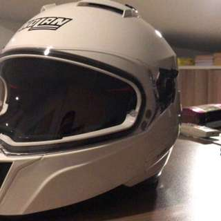 Original Helm Nolan Type N86