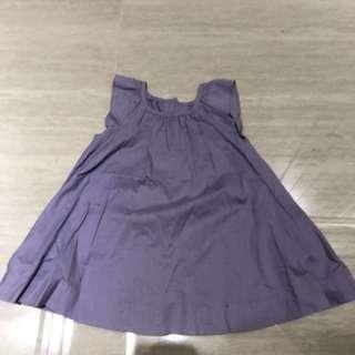 Gap 小洋裝6-12個月