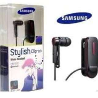 Samsung HM1500 Stylist Clip-on Headset
