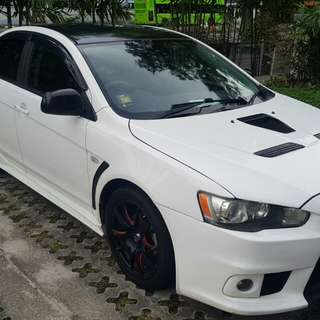 LENCER 2.0(A) 2008 BODYKIT