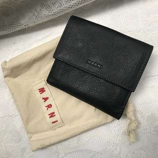 Authentic MARNI wallet