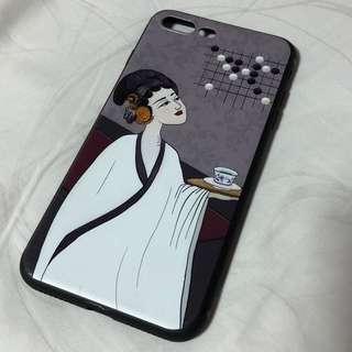 iPhone 7 Plus Rubber Phone Case