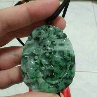 Jade Grade A