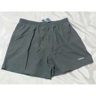 BNWT Reebok Classic Cut Regular Shorts (L)