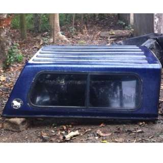 Pick Up Cover ISUZU