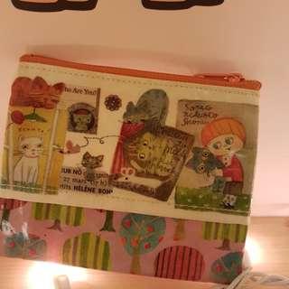 🚚 韓國 綿綿面紙包