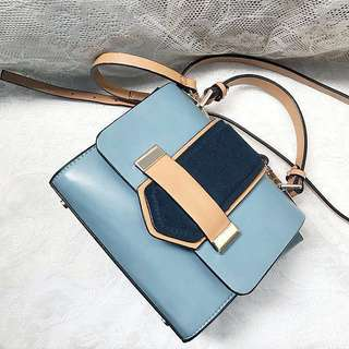 ZARA cross bag