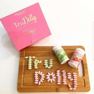Authentic Ready stock - Trudolly by fazura best seller