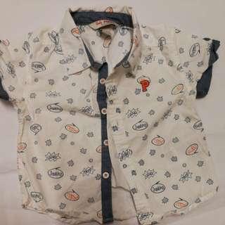 Preloved Poney Shirt