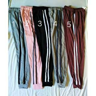 Unisex Track Pants