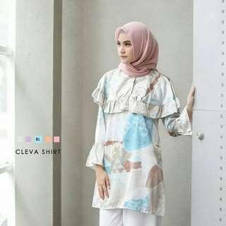 Cleva Shirt