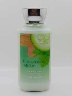 Bath&Body Cucumber Melon Lotion (100% Authentic)