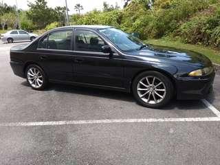 Perdana 2.0 auto 2003