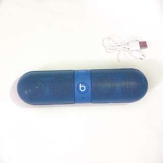 Beats by Dr. Dre Pill - Bluetooth Speakers