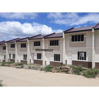 Preselling Affordable Townhouse near QC