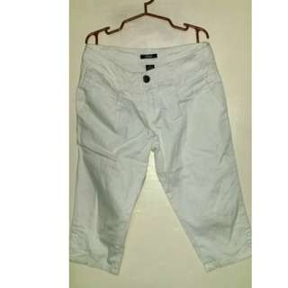 !Reprice!white short size 29