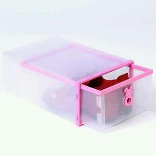 Premium Shoe Box