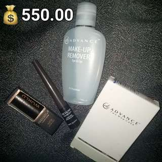 Bundle Sale Authentic Make Up